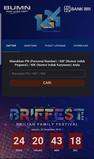 BRIFFEST 2019 Apk 1