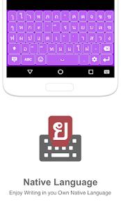 Keyboard For Thai Language - náhled
