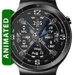 Mechani-Gears HD Watch Face