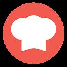 Hatcook Recetas de cocina icon