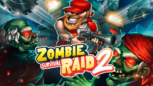 Zombie Raid Survival 2 1.2 screenshots 1