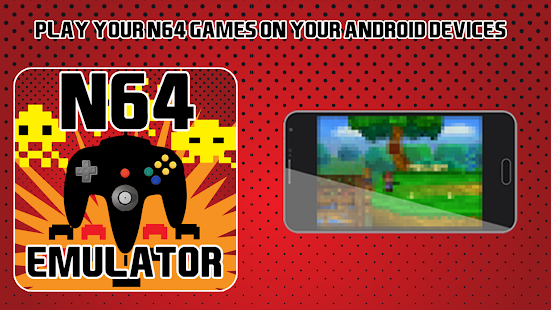 Emulator For N64 - AppRecs
