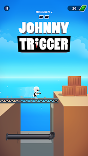 Johnny Trigger Mod Apk 1.12.3 [All Unlimited] 6