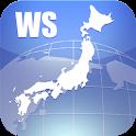 ウェザーサービス icon