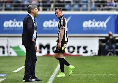 Rotation à prévoir en Coupe pour Charleroi, deux retours dans le noyau