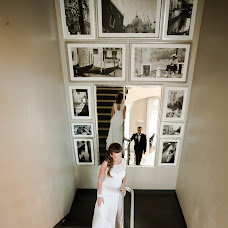 Wedding photographer Olga Kolmakova (Oljvaddd). Photo of 30.06.2016