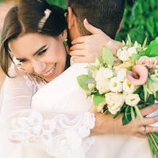Wedding photographer Aleksandr Trocyuk (Trotsyuk). Photo of 22.09.2016