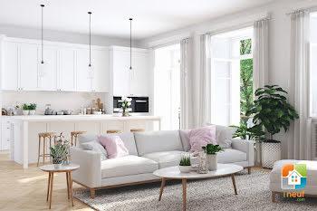 appartement à La Chapelle-des-Fougeretz (35)
