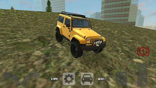Mountain Offroad Truck Racer v10