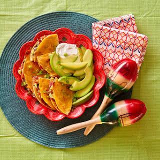 Corn Tortilla Quesadilla Recipes.