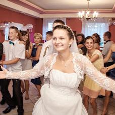 Wedding photographer Tadeusz Ibrom (ibrom). Photo of 26.04.2016
