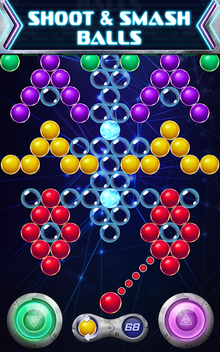 Bubble Heroes Galaxy 1.2.1 screenshots 7