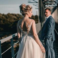 Wedding photographer Svitlana Khimiy (SvitlanaKhimiy). Photo of 24.09.2017