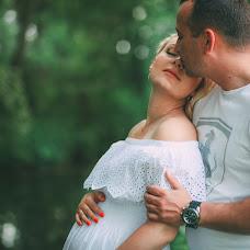 Wedding photographer Alisa Pirogova (alisinka). Photo of 05.08.2015