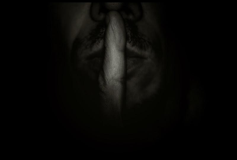 Ssssshhhh!! di Claudio Bottini