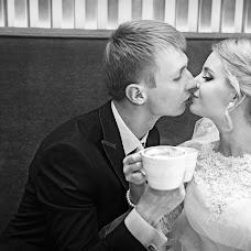Wedding photographer Oleg Litvak (Litvak). Photo of 18.07.2016