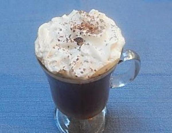 Ruedesheimer Coffee Recipe