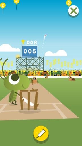 Doodle Cricket  screenshots 4