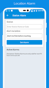 My Train Info – IRCTC, Indian Railways & PNR App Latest Version  Download For Android 8