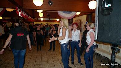 Photo: oft denselben tanz in einer anderen richtung