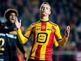 KV Mechelen laat zich in slot ringeloren door STVV