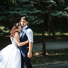 Wedding photographer Gicu Casian (gicucasian). Photo of 05.10.2017