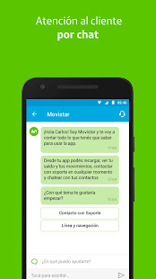 My Movistar Business Argentina
