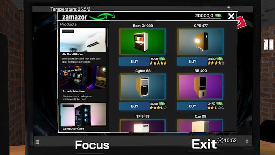 Internet Cafe Simulator 4