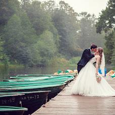 Wedding photographer Yuliya Govorova (fotogovorova). Photo of 27.03.2017
