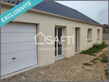 maison à Bazancourt (51)