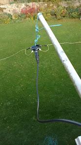 New 40m dipole balun