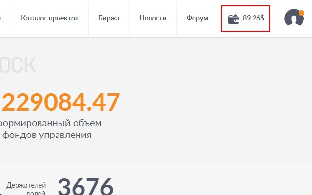 ShareInStock withdraw calculator