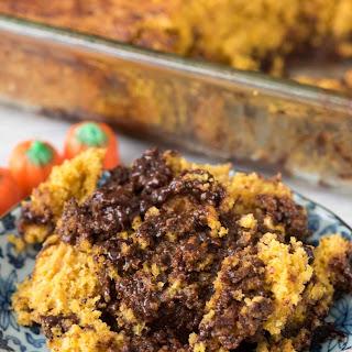 Hot Fudge Pudding Cake With Cake Mix Recipes