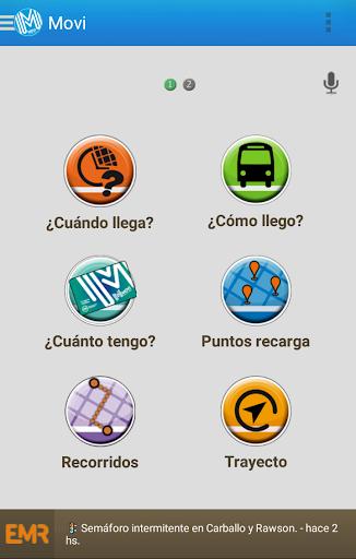 Movi - Rosario 6.4 screenshots 1