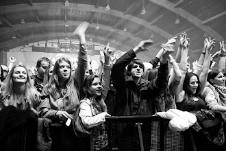 Photo: Example - fans