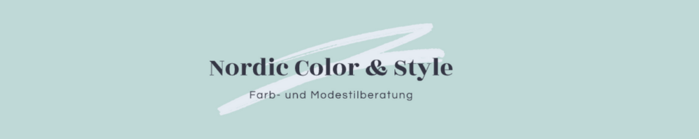 Logo Nordic Color and style