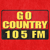Go Country 105 - KKGO