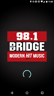98.1 The Bridge- screenshot thumbnail
