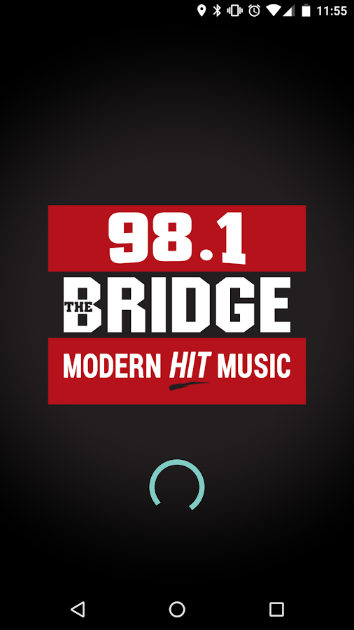 98.1 The Bridge- screenshot