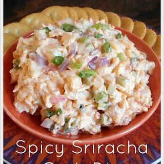 Spicy Crab Dip Recipes.
