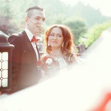 Wedding photographer Kira Rozanov (KiraRozanov). Photo of 14.04.2017