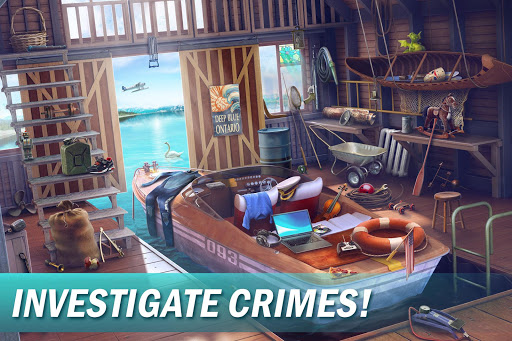 Detective Story: Jack's Case - Hidden objects 1.6.6 {cheat hack gameplay apk mod resources generator} 4