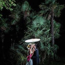 Wedding photographer Sebastien Cabanes (sebastiencabanes). Photo of 26.05.2017