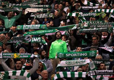 """Le président du Sporting prend la porte : """"Je quitte le club pour toujours et je ne suis plus membre du Sporting"""""""