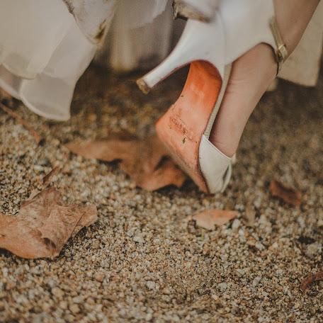 Fotógrafo de bodas paola paz (paz). Foto del 04.06.2015