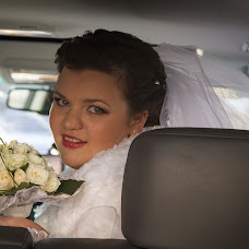 Wedding photographer Maksim Antipov (34max). Photo of 04.10.2013