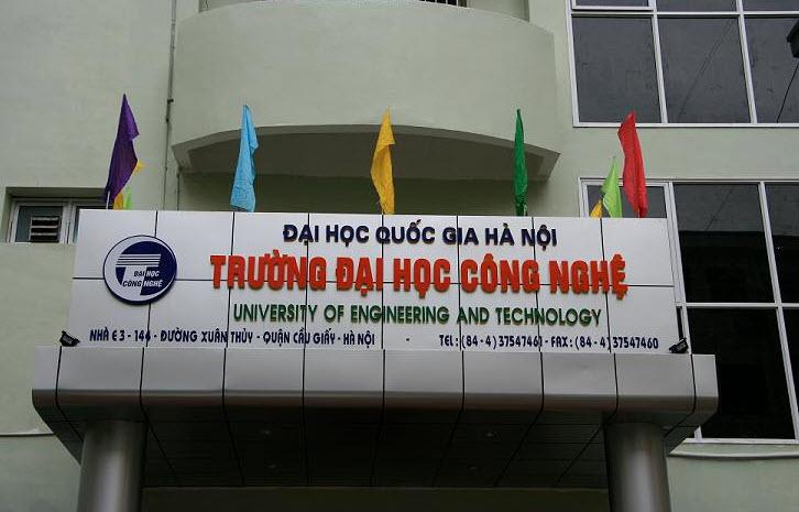 Đại học Công nghệ – ĐHQGHN