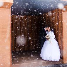 Wedding photographer Igor Kharlamov (KharlamovIgor). Photo of 13.02.2018