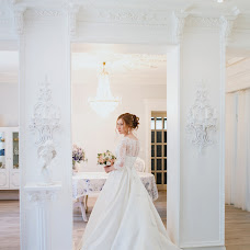 Wedding photographer Anna Oranzhevaya (AnnaOranje). Photo of 11.06.2017