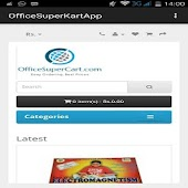 OfficeSuperKart Online Shop